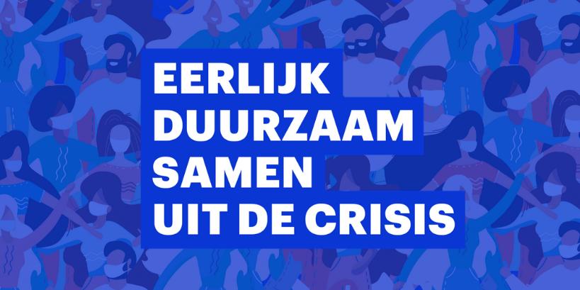 Samen uit de Crisis